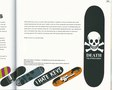 Skateboard Stickers - Book Article