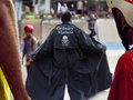 "Death Skateboards - ""Ordinary Madness"" Video Promotion - Skatepark Activation"