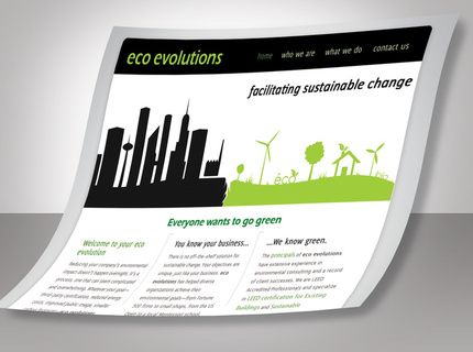 eco evolutions llc. - an environmental consulting company