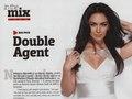 Nazanin Boniadi, Emmy magazine