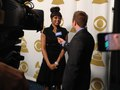 Taraji P. Henson at Grammy Salute to Whitney Houston