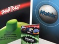 SmartCast, Matrix, and Piranha Brochures