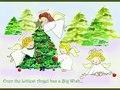 Greeting Card Illustration-Design Direction, Inc.
