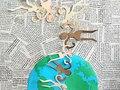 Illustration Friday Theme_People