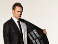 JOEL MCHALE FOR WIRED MAGAZINE