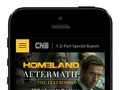 Showtime | Homeland Aftermath (Mobile Experience)