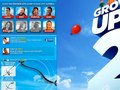 Sony Pictures | Grown Ups 2 Social One Sheet