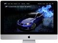 Lexus ISF Site Experience