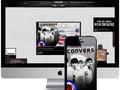 Converse | Special Edition Site