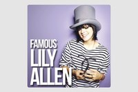 Lily Allen &quot;Famous&quot;