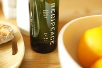 Recipeace Olive Oil Bottle - D&amp;AD White Pencil Award Winner