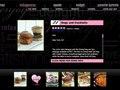 Yummie Tummie microsite recipe page