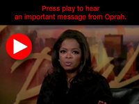 No Phone Zone widget as it appears on oprah.com