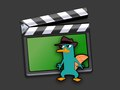 Phineas and Ferb - Character Animation ( Created and Rendered to sprites in Adobe Photoshop )