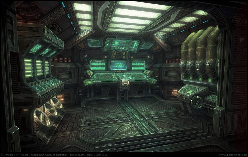 Escape Room Minecraft Server