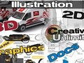 Illustration Services in brief_ Creativity Unlimited