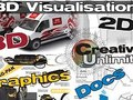 3D Visualisation Services in brief_ Creativity Unlimited