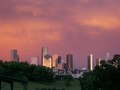 Houston Skyline, Photo ©Cyndy Allard