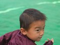 Tibetan Boy, Photo ©Cyndy Allard