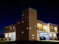 Robert Morris designed House in NassauBay, TX