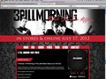 3pillmorning.com website design