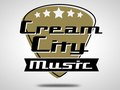 Logo design for Cream City Music store