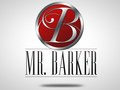 Logo design for hip hop artist, Mr. Barker.