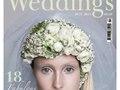 Weddings of Fusion Flowers Magazine - UK