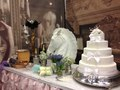 Empire inspiration - Salon de la mariée inspiration Empire Russe