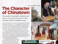 Travel: Chinatown page 1