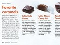 Food: Best caramels in the West