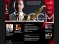 UC College-Conservatory of Music Website