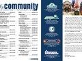 SG Community Newsletter Inside 1