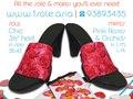 1Sole Valentine Theme Ad