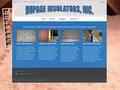 DuPage Insulators Inside Page