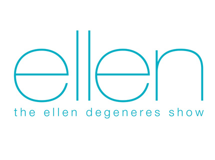 my apparel designs for the ellen degeneres show...