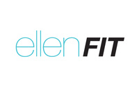 Logo that I designed for Ellen Degeneres' official EllenFit Apparel Line: http://www.ellenshop.com/Ellen-Fit-cid482.html