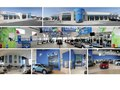 Larry H. Miller Honda of Murray - Environmental Graphics