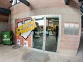 Salt Lake Bees Team Store Remodel - Exterior