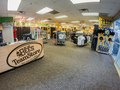 Salt Lake Bees Team Store Remodel - Cash Wrap