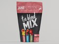 Jane Nutrition - Tea Blend Mix Packaging
