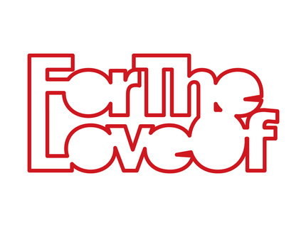 &#39;For The Love Of&#39; logo