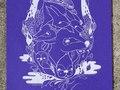 FTLO CHANGE Ltd Ed screenprint signed by artist, Artist: Gaetan Billault, PRICE: €20 (SOLD OUT)