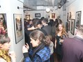 'FTLO Perception' opening night, photos courtesy of Ger Duffy
