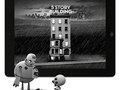 "The 5 Story Building. A ""thriller for kids""."
