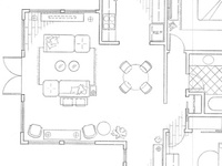 Certificate Program Residential Design - Floor Plan