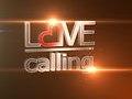 Bravo's love Calling Logo Open
