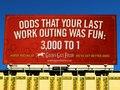 Golden Gate Fields Horse Racing Billboard