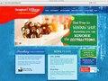 Seaport Village Homepage