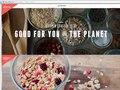 clifbar.com Nutrition Page